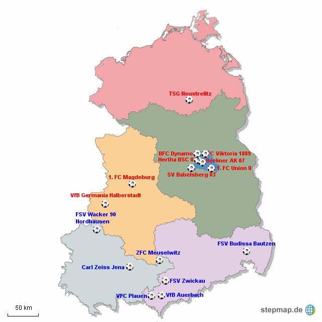 regionallige
