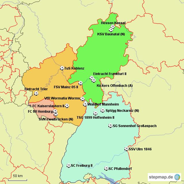 regionalliga suedwest