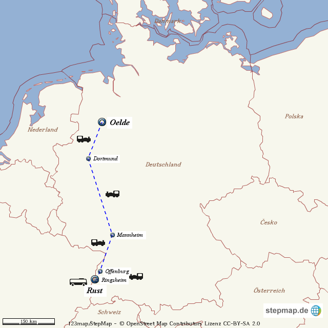 Europa Park Karte.Europa Park Deutschland Karte My Blog