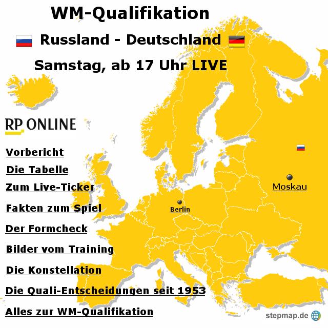 europa qualifikation deutschland