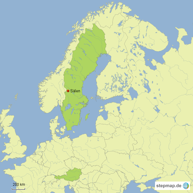 s 228 len schweden andihi landkarte f 252 r deutschland