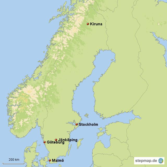 schweden handball