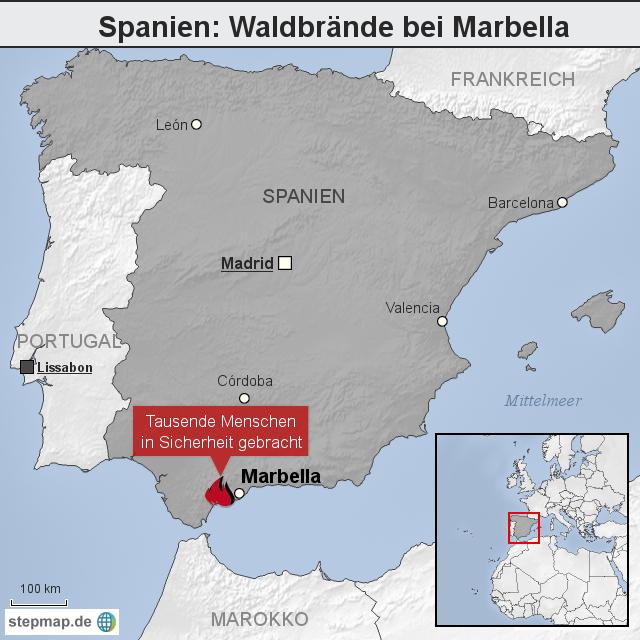 mabea spanien