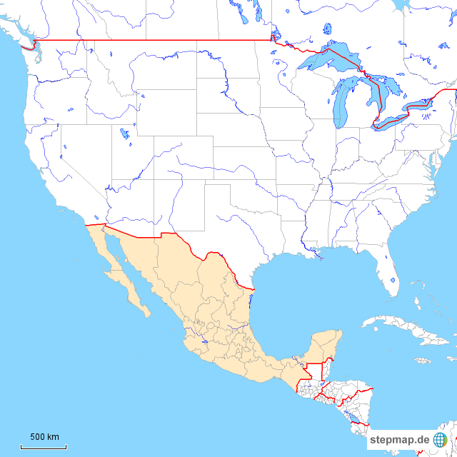 usa map by states with Stumme Karte Usa Mexiko 198118 on Hittite Empire together with 20160803 Sasso Barisano Matera Italy additionally Stumme Karte Usa Mexiko 198118 likewise Wisconsin Airports as well 9493.