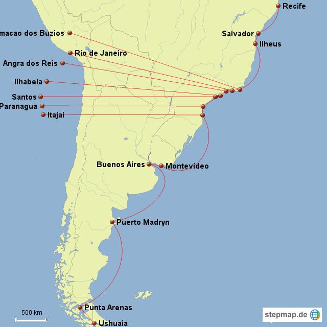Partnervermittlung Südamerika Deutschland