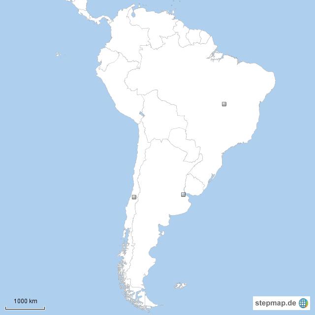 Südamerika Karte Ohne Beschriftung.Südamerika Karte Ohne Beschriftung My Blog