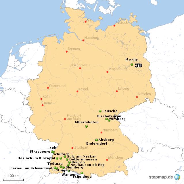 Deutschland carina aus bayern ausgewandert in die usa 3