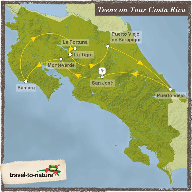 Costa Rica Teen 108