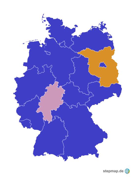 test deutschland