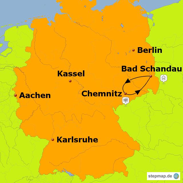 Testtour Sächsische Schweiz mit .almoto.de von ALMOTO Motorrad