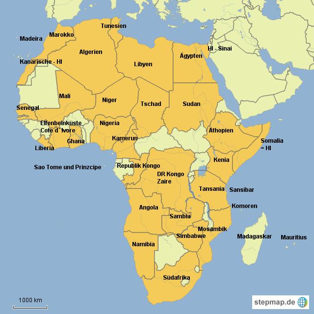 länder und hauptstädte südamerika