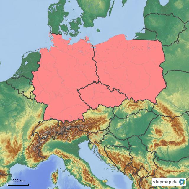 deutschland tschechei