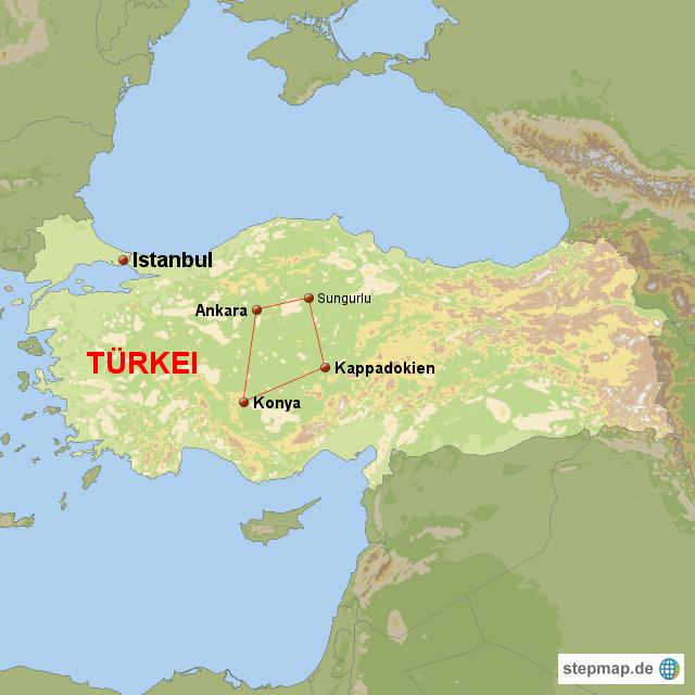 Partnersuche turkei