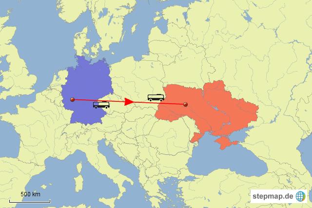 deutschland ukraine tor