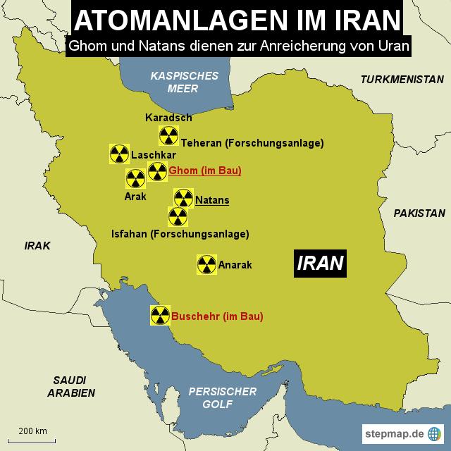 Китай заставил Россию согласиться на оружейное эмбарго против Ирана