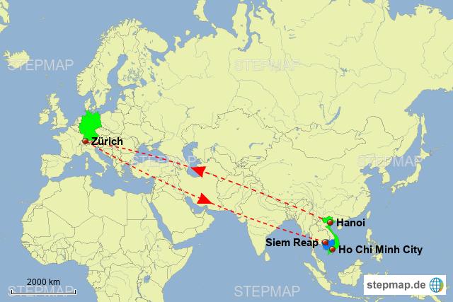 weltkarte vietnam Vietnam Weltkarte von Sabrina18   Landkarte für Deutschland weltkarte vietnam