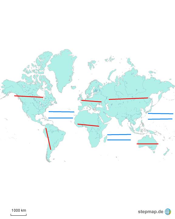 Tolle Kontinente Und Ozeane Der - Vigorous Fuck