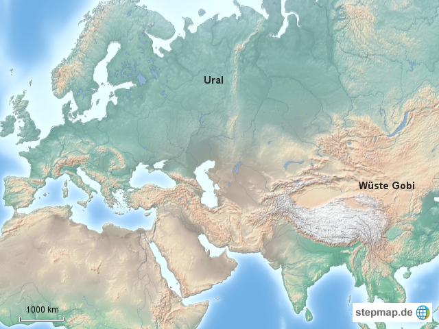 wüste gobi karte wüste gobi von erdenindi   Landkarte für Deutschland wüste gobi karte