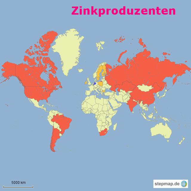 karten zinken