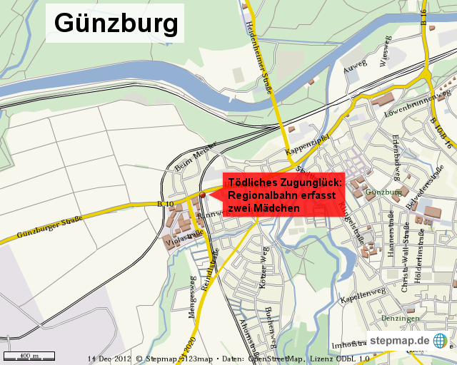 Single party günzburg
